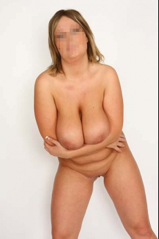 Escort dame Jennifer